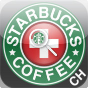 Nearest Starbucks Switzerland