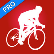 Biking Log! PRO for iPad (Cycling, Bicycling, Training, Riding, Fitness Tool)