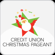 Credit Union Christmas Pageant 2012