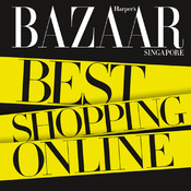 Harper`s BAZAAR Online Shopping Guide