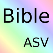 Holy Bible ASV (America Standard Version)