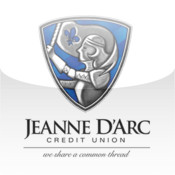Jeanne D`Arc Credit Union Mobile Banking