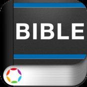 The Bible by United Bible Societies for iPhone