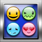 "Emoji Group Text+plus Emoticon Texting Keyboard ""for iPhone, iPod and iPad"""