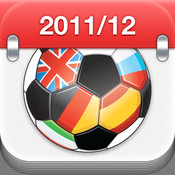 FootballCals - Fixtures and Results in your Calendar