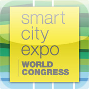 Smart City Expo World Congress organized