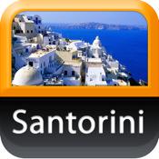 Santorini Offline Travel Guide