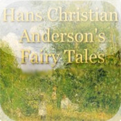Hans Christian Anderson`s Fairy Tales - 18 Great Children Tales