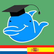 Learn Spanish and Dutch Vocabulary for business: Memorize Spanish Words