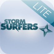 STORM SURFERS - BIG WAVE HUNTERS