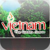 Vietnam Reisen - die versteckten Charme app bietet ihnen