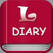 Lady Diary Lite - Period Calendar Memstrual Fertility calendar diary period