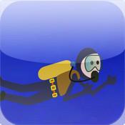 Diving - Maximum Operating Depth operating system software