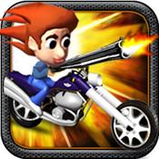 RoadRash Zombies ( Free Racing and Shooting Kids Car Games )