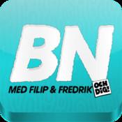 Breaking News med Filip & Fredrik och dig