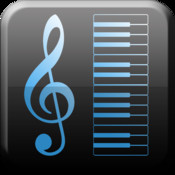 iLovePiano - learn musical notes and practice piano lessons