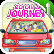 Islam for Kids: Going On a Journey, A Short Story HD
