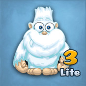 Playground HD3 Lite - ABC Edition. The 6 in 1 kids app to learn letters.