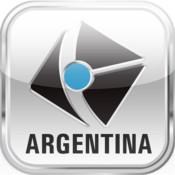 be-on-road navigation ARGENTINA