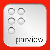Parview - Golf Scorecard - Starter Edition