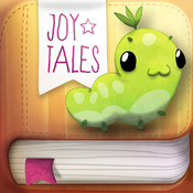 Joy Tales - Beautifully narrated animated bedtime stories for kids!