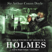 The Adventures of Sherlock Holmes (book)