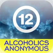 12 Steps AA Companion - Alcoholics Anonymous