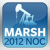 MARSH 2012 National Oil Companies Conference seattle trucking companies