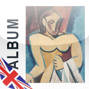 Album Matisse, Cézanne, Picasso... The Stein adventure: The e-album of the exhibition hosted in Grand Palais museum, Paris. album
