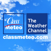 Class Meteo - The Weather Channel HD the weather channel