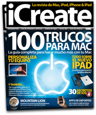 iCreate Revista de Mac, iPod, iPhone & iPad iphone ipod