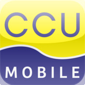 Community Credit Union of Florida Mobile Banking anyplace control 3 6