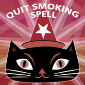 Affirmation Spell – Quit Smoking Magic magic spell words