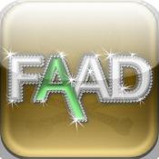The FAAD Gold App by FreeAppaDay.com