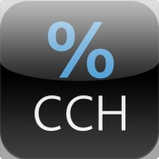 CCH Income Tax Rates Calculator