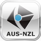 be-on-road navigation AUSTRALIA & NZ