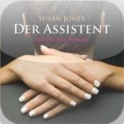 Der Assistent | Erotischer Roman