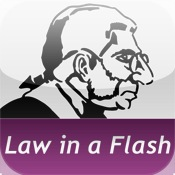 Law in a Flash: Criminal Procedure