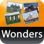Wonders Of The Ancient & Medieval World