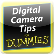 Digital Camera Tips For Dummies raw digital camera