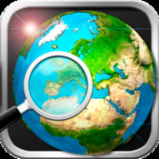 GeoExpert Lite - World Geography