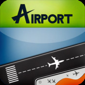 Airport HD Arrivals Departures
