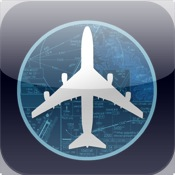 EFB - Charts and Weather for Aviation