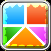 Pic-Frame, Photo Collage & Picture Editor for Instagram