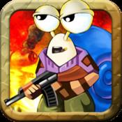 蜗牛的复仇:火力全开