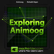 MPV`s Animoog - Exploring Animoog synthesis