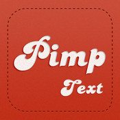 Pimp Your Text! Create Colorful Text