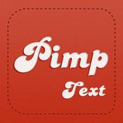 Pimp Your Text! Create Colorful Text
