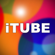 iTube - YouTube Playlist Manager