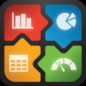 ReportPlus: Self Service Mobile Business Intelligence